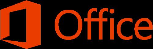 MS Office 2013 logo